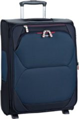 Dynamore Upright 2-Rollen Kabinentrolley 55 cm Samsonite blue