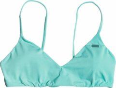 Roxy Beach Classics Bikinitop Petrol