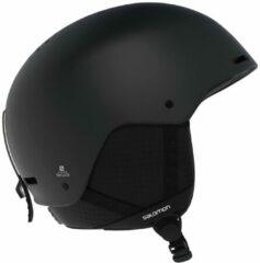 Salomon Brigade Helmet zwart