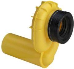 Viega urinoirsifon 70/75/80/85 horizontaal