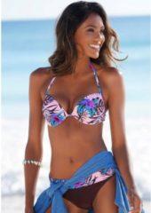 Paarse Venice Beach bikinibroekje »Marly«