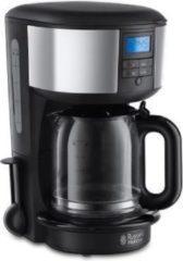 Russell Hobbs 20150-56 koffiezetapparaat Aanrechtblad Filterkoffiezetapparaat 1,25 l Half automatisch