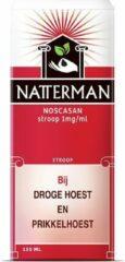 Natterman Hoestdrank Noscasan Bij Droge Hoest