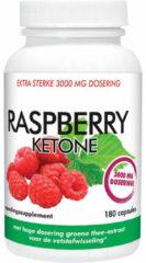 Electradeel Natusor Raspberry Ketone Burner - 180 capsules - Voedingssupplement
