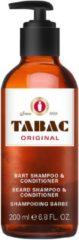 200ml Tabac Original Beard Shampoo en Conditioner - Barbershop at Home Collection