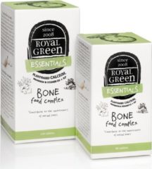 Royal Green Royal groen Bone Food Complex Tabletten 120st