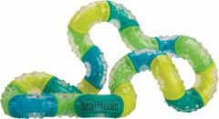 Tangle Toys Tangle Therapy (BrainTools Think) - Groen Blauw