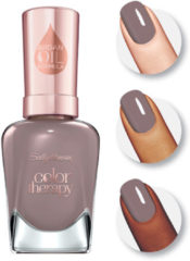 Sally Hansen Nagellack Color Therapy Nagellack Nr. 150 Steely Serene 14,70 ml