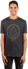 Volcom Pinline Stone Hth T-Shirt