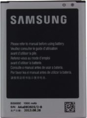 EB-B500BEBEC (NFC) Samsung Accu Li-Ion 1900 mAh Bulk - Samsung