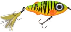 Spro Iris Flash Jerk - Jerkbait - Firetiger - Fire Tiger