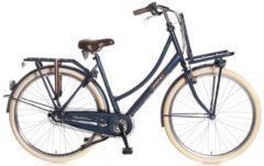 28 Zoll Popal County Roll+ 2841R3 Damen Holland Fahrrad 3 Gang Popal dunkelblau