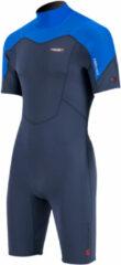 Pro Limit Prolimit Wetsuit - Maat M - Mannen - donker blauw/blauw