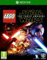 Warner Bros LEGO Star Wars: The Force Awakens Xbox One (1000588074)