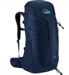 Lowe Alpine Airzone Trail ND32 Rugzak Dames Donkerblauw
