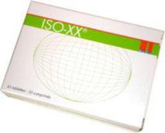 Nutriphyt Iso-xx 30 Tabletten