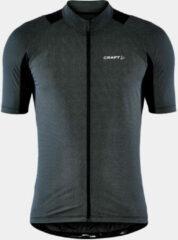 Craft Professioneel fietsshirt, Craft Pro Endur Lumen Jersey, heren, zwart