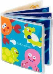 Badboekje voor Baby - Imaginarium - Boek voor in het Bad - Met Piep