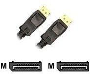 Jou Jye Computer Jou Jye AVC 120 - DisplayPort-Kabel - DisplayPort (M) AVC 120-2.0M