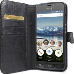 Doro Wallet case - Flip-Hülle für Mobiltelefon 7322460073305