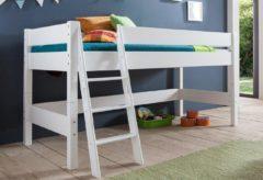 Relita Einzel-/Halbhohes Bett >>Kinay<<