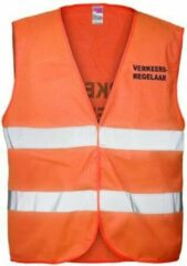 Joggy Safe Veiligheidsvest Verkeer Unisex Oranje Maat L