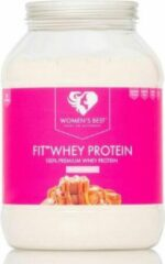 Womens Best Fit Whey Protein - Eiwitshake - 1000 gram (33 shakes)