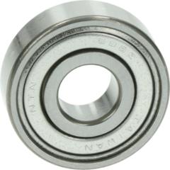 Maytag Kugellager 608 ZZ C3 NTN/SNR (8 x 22 x 7 mm, staubdicht, beidseitig mit Metallabdeckscheibe) für Waschmaschinen 608ZZ