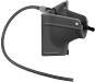 Zwarte Siemens TZ90008 Melkpak Adapter - Voor EQ9 Espressomachines