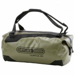 Ortlieb - Duffle 40 - Reistas maat 40 l, grijs/olijfgroen/zwart