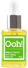 Ooh! Oils of Heaven Natural Cacay Anti-Aging Gezichtsolie 30 ml