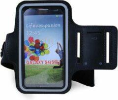 Zwarte Whisk Hardloop armband Galaxy S3/4