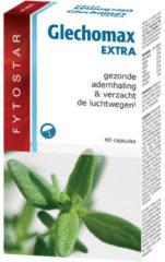 Fytostar Glechomax extra luchtwegen capsules 60 Capsules