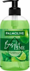 Palmolive Vloeibare Handzeep Basil en Lime 500 ml