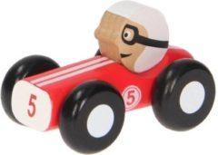 Jouéco - Race auto -kleur Willekeurig geleverd