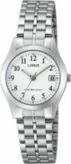 Zilveren Lorus RH767AX9 - Horloge - Dames - Zilverkleurig - Ø 24.5 mm