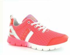 Red Rag stoere meiden sneaker 33 roze