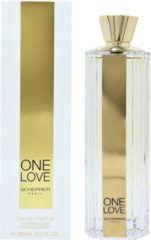 Jean-Louis Scherrer Jean Louis Scherrer One Love Eau De Parfum Spray 100 Ml For Women