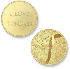 Mi Moneda Del Mundo - London gold Del Mundo - London gold munt