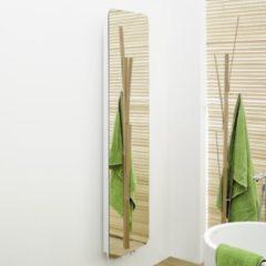 HD Heating Handdoekradiator IP Cupertino Spiegel Blank In 6 Verschillende Maten (Ook in elektrische uitvoering)