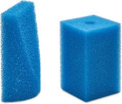 Oase Filtermousse Set Filtosmart 200 - Filtermateriaal - 31x30x10 cm Wit