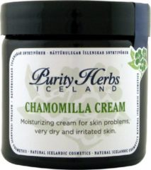 Purity Herbs Kamille Creme