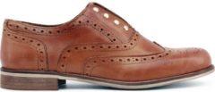 Zilveren Made in Italia - Platte schoenen - Vrouw - TEOREMA CUOIO