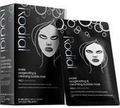 Rodial - Snake -Oxidierende und reinigende Bubble-Maske - Transparent