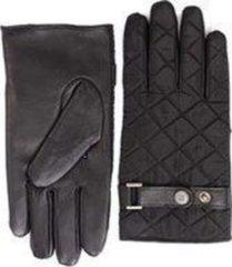 TRESANTI handschoenen - Heren handschoenen - Zwarte handschoenen - Geleverd in geschenkverpakking