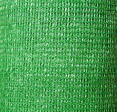 Intergard Schaduwdoek zichtdoek zichtbreeknet lichtgroen 10 meter