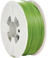 Verbatim 55031 Filament ABS kunststof 1.75 mm 1000 g Groen