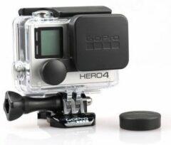 Merkloos / Sans marque Protective Lens Covers Set voor GoPro