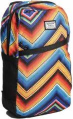 Blauwe Burton Apollo Pack - Dagrugzak - 20 liter - Fish Blanket
