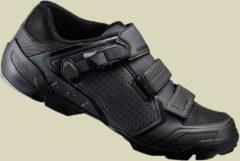 Shimano SH-ME5L Fahrradschuhe Damen/Herren Größe 43 schwarz